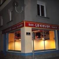 Kieven Bar