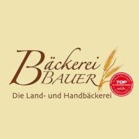 Bäckerei Werner Bauer