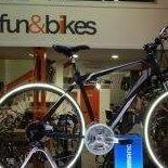 Fun&bikes Vehiculos Eléctricos