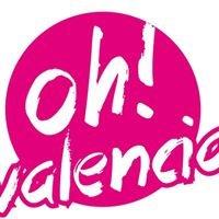 Listas Oh Valencia