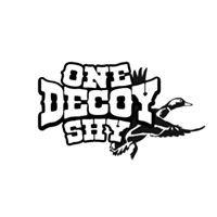 One Decoy Shy