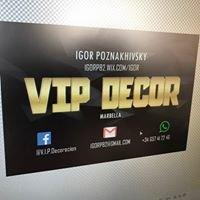VIP Decor Marbella