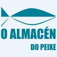 O Almacén do Peixe