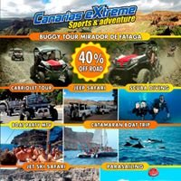 Canarias extreme Sports Adventure