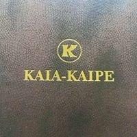 Kaia Kaipe