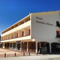 Hotel Huatulco Máxico
