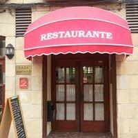 Restaurante Casa Amparo