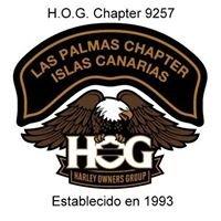Las Palmas HOG Chapter Islas Canarias
