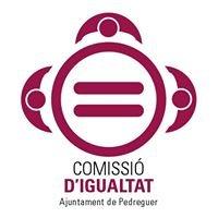 Comissió d'Igualtat. Ajuntament de Pedreguer