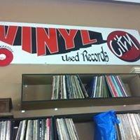 Vinyl City Records