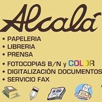 Papeleria Alcalá