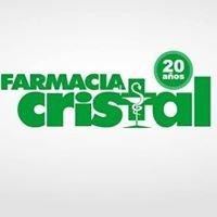 Farmacia Cristal