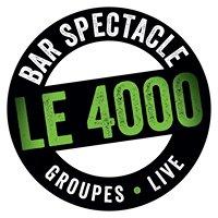 Bar 4000