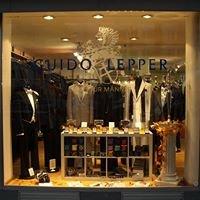 Guido Lepper - Mode für Männer
