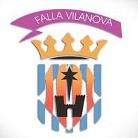 Falla Vilanova