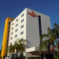 Hotel Mision Express Mérida Altabrisa