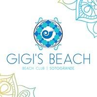 Gigi's Beach