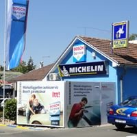 Érdi Team Kft. Bosch Car Service