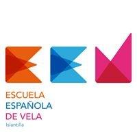 EEV Escuela Española de Vela