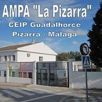 """AMPA """"La Pizarra"""" CEIP Guadalhorce de Pizarra - Málaga"""