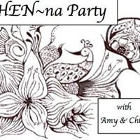 HEN~na Party