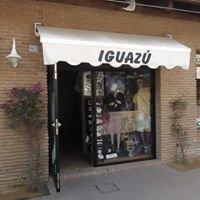 iguazù surf islantilla