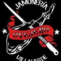 Jamonerías  Ovejero