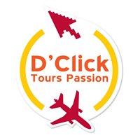 D'Click Tours Passion - Agence des Voyages Rigaudeau