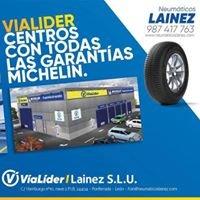 Neumáticos Láinez
