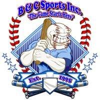 B & C Sports Inc.