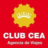 Club CEA Viajes