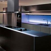 Casa-Interior Kitchens Costa Blanca