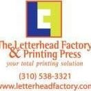 The Letterhead Factory