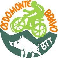 Os do Monte Bravo Club Ciclista