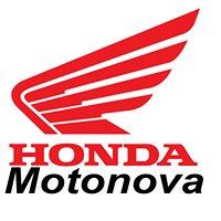 Honda Motonova