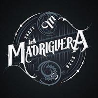 La Madriguera Craft Beer