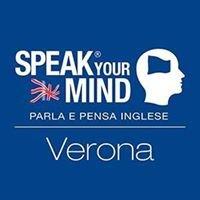 Speak Your Mind Verona