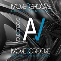 Move2Groove Entertainment
