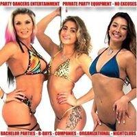 PartyDancersUSA Exotic Dancers
