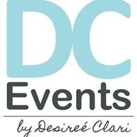 DC Events by Desireé Clari
