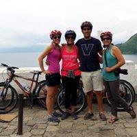Bike Tour  Guatemala