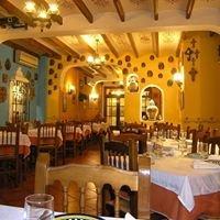 Restaurante El Charro Negro