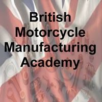 British Motorcycle Manufacturing Academy