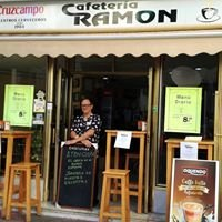 Cafeteria Ramon