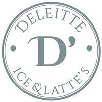 Cafe Deleitte