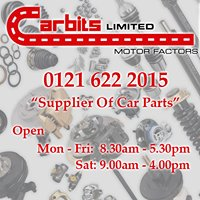 Carbits Ltd