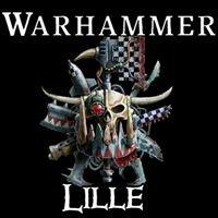 Warhammer - Lille