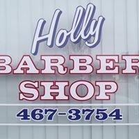 Holly Barber Shop