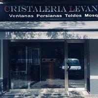 CRISTALERIA LEVANTINA