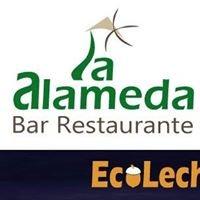 Bar Restaurante  La Alameda